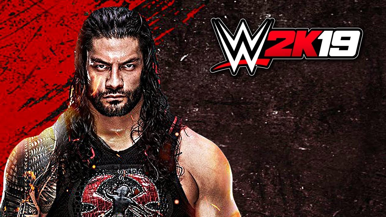 Image result for wwe 2k19 ps4 cover