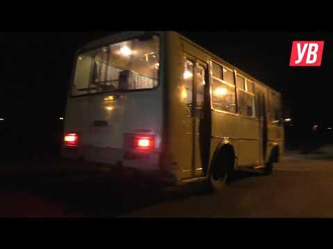 В Вичуге провели рейд по соблюдению маршрутов городскими рейсовым автобусами. Услышано Вичуга