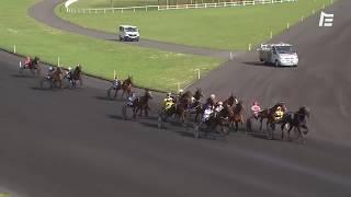 Vidéo de la course PMU PRIX DE FONTAINEBLEAU