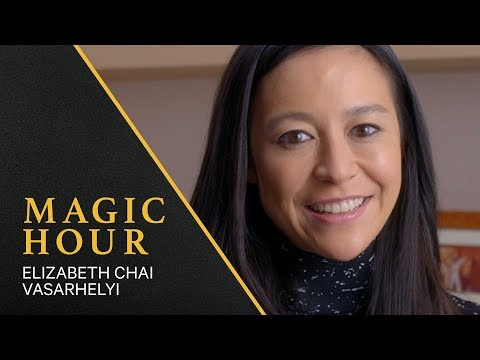 'Free Solo' Director Elizabeth Chai Vasarhelyi: Making The Impossible Possible | Magic Hour Mp3