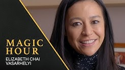 'Free Solo' Director Elizabeth Chai Vasarhelyi: Making The Impossible Possible | Magic Hour