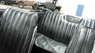 """** 1966 PLYMOUTH FURY CONVERTIBLE """"CUSTOM"""" ** SOLD !! PT. 2"""