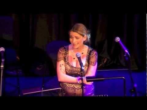 """Caroline Sheen sings """"Better"""" by Michael Patrick Walker"""