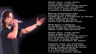 Aca Lukas - Kafana na Balkanu - (Audio 1998)