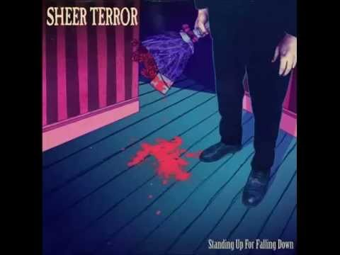 Sheer Terror - Ain't Alright