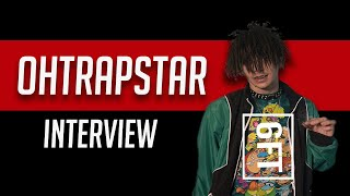 6FT - Trapstar talks Being Lil Pumps Cousin, Choppa Video and His New Wave