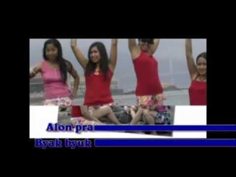 Prau Layar - Didi Kempot - Sexy Dance