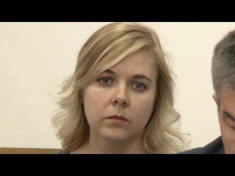 В Белоярском начался суд над женщиной, сбившей двух студенток