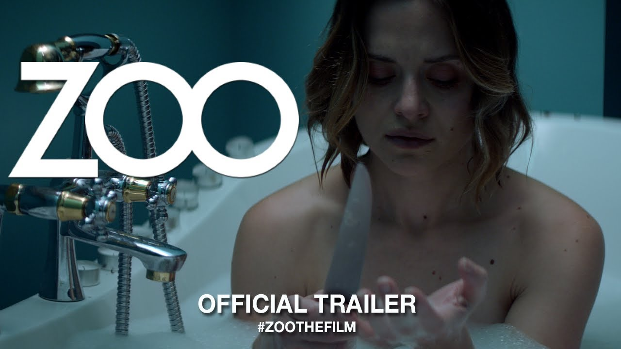 Download Zoo (2019)   Official Trailer HD