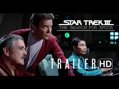 Star Trek 3 The Search For Spock Trailer 2015