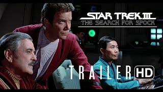 Streaming Star Trek 3 The Search For Spock Trailer 2015. Watch and ...