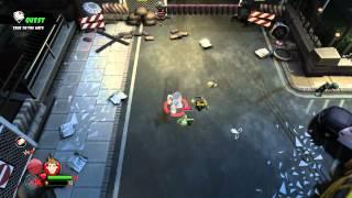 All Zombies Must Die - Walkthrough Part 1 (PC) (Gameplay)