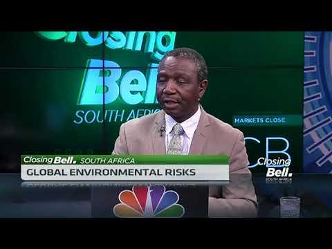 Proposed US steel tariffs could hurt SA mining – Economist