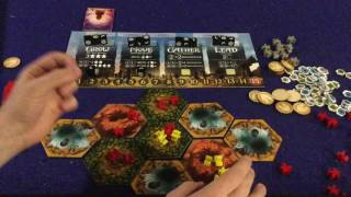 Bower's Game Corner Rise Of Tribes Review