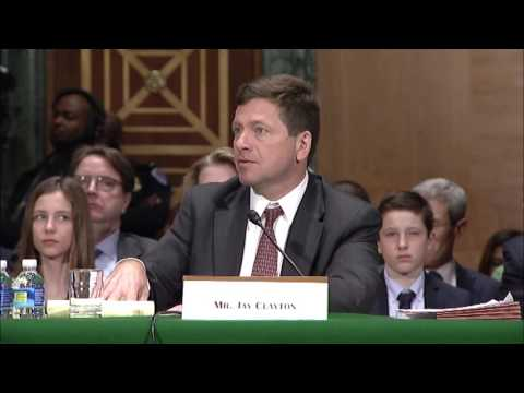 Senator Elizabeth Warren: Jay Clayton Q&A on Carl Icahn