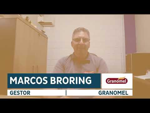 IEV | Depoimento Granomel - Marcos Broring