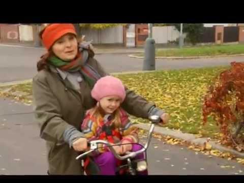 Libuška Šafránková - nejkrásnější scény