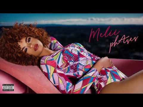 Melii – Before I (Official Audio)