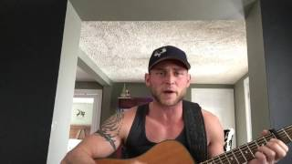 She got the best of me cover by Ryan Guillet