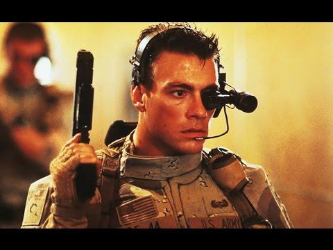 Van Damme Filme Auf Deutsch Full