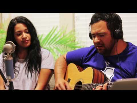 Rain / Reign - Hillsong United Cover by Maddie and Nahum Galdmz