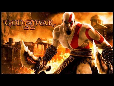 God of War HD Pelicula Completa Español 1080p | El Dios de la Guerra y la Búsqueda de Pandora