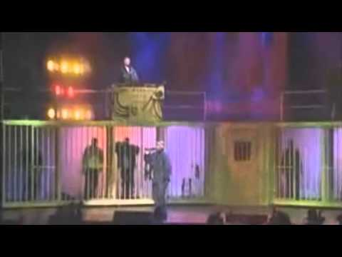 Death Row Music - 1995 live in New York