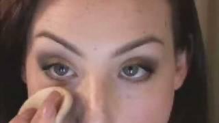 MAC Evening Eyes ~ Purple and Bronze Thumbnail