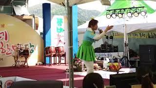 고하자♡민들레#칠곡 품바페스티벌~4월18일