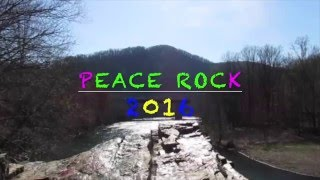 Peace Rock 2016 Hamburg, Pa