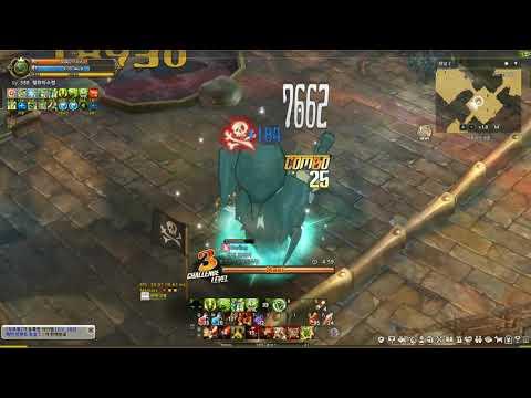 TOS - Re:Build / Assassin + Corsair + Linker / Sausys Room 9 Challenge
