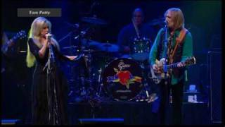 Tom Petty & The Heartbreakers ft. Stevie Nicks - Stop Draggin