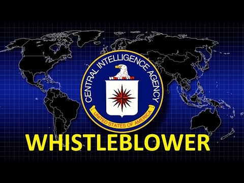 SHOCKING: CIA WHISTLEBLOWER: CHEMTRAILS JFK DEEP STATE FALSEFLAGS AND MORE! DOCUMENTARY!