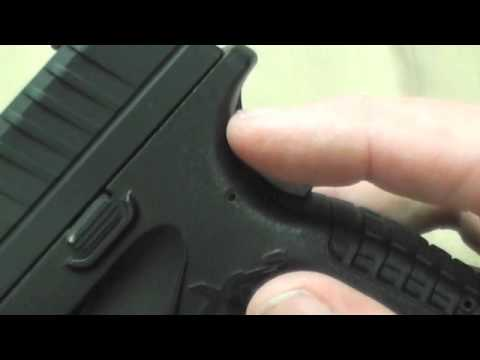 How To Know If A Recalled Springfield XDS Has Been Repaired
