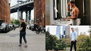 A Fun Trip To New York & Boston   Carl Cunard Vlog