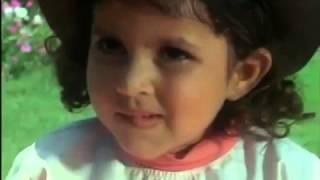 Download Hindi Video Songs - Chanda Hai Tu: By Lata Mangeshkar, SD Burman - Aradhana (1969) [Children Special] With Lyrics