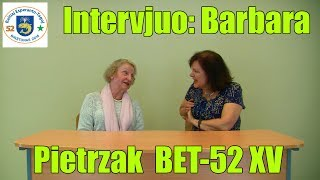 Intervjuo: Barbara Pietrzak _BET-52_XV