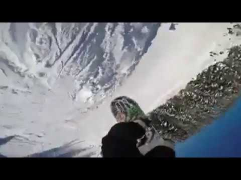 Mpora - GoPro Snowboarding - Coming Home