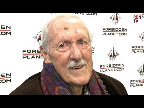 Brian Aldiss Interview - Hothouse