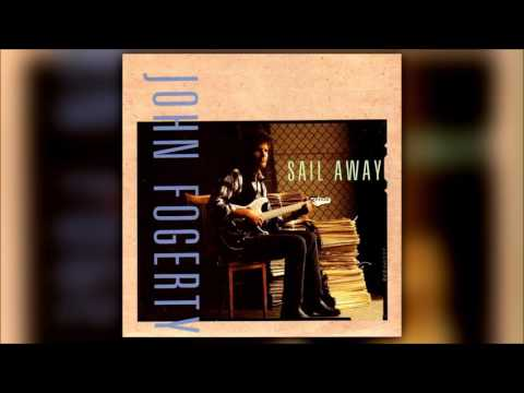John Fogerty - I Found A Love