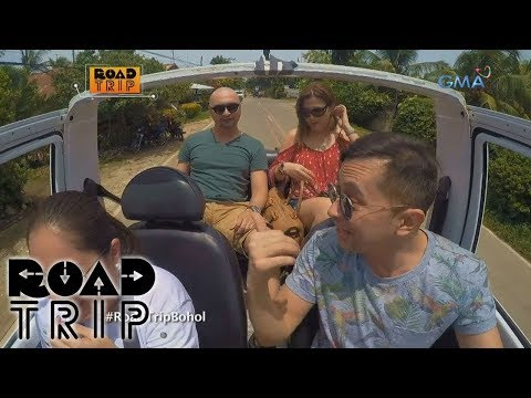 Road Trip: T.G.I.S special reunion!