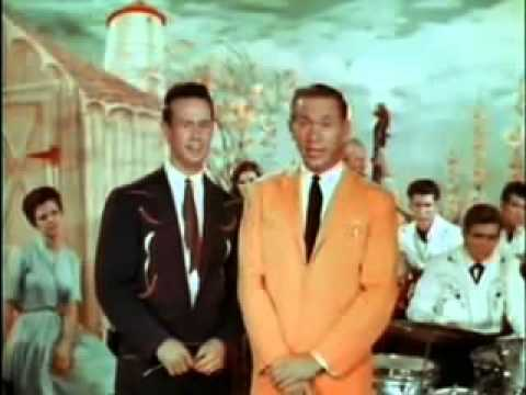 Buck Owens & Don Rich - Act Naturally + Down to the River FANTASTIC!!!