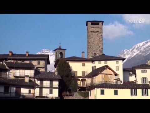 Gromo (Bergamo) - Borghi d'Italia (Tv2000)