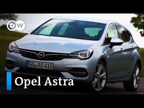 Zurückhaltend: Opel Astra | Motor Mobil
