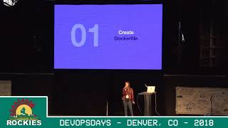 Rizchel Dayao - Why Kubernetes: Finding the Best Solution for You
