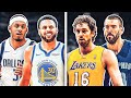 Top 5 Best Brothers In NBA History