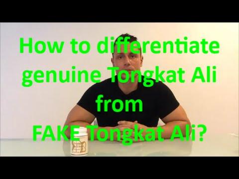 tongkat-ali---how-to-differentiate-genuine-tongkat-ali-from-fake-tongkat-ali?