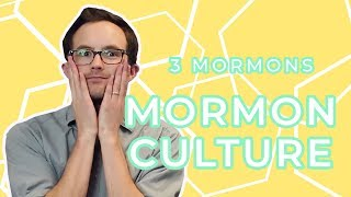 What is Mormon Culture?