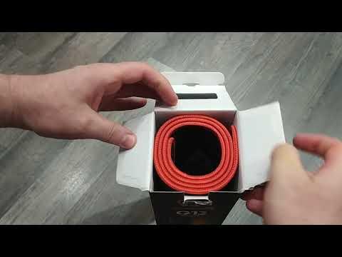 Ігрова поверхня Marvo G13 XL Speed/Control (G13.XL.RD)
