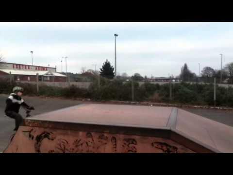Dan howarth 360 (slowmotion)